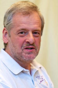 Pfarrer Manfred Perko