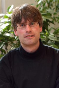 Pfarrer Matthias Weigold