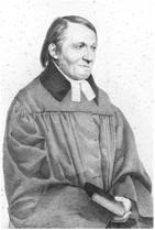 Pfarrer Michael Biberauer
