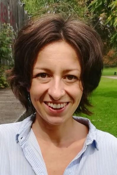 Mag.a Valerie Herzog